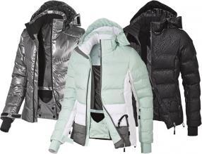 Отзыв на CRIVIT®ПРО для женщин лыжная куртка из Интернет-Магазина LIDL