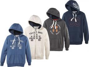 Отзыв на LIVERGY® для мужчин Толстовка / -пуловер из Интернет-Магазина LIDL