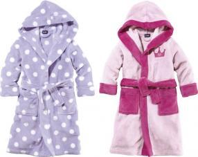Отзыв на LUPILU® для малыша / для детей для девочки Халат из Интернет-Магазина LIDL