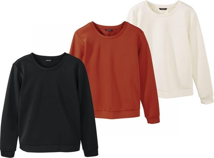Отзыв на Для женщин пуловер из Интернет-Магазина LIDL