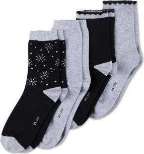 Отзыв на Socken из Интернет-Магазина C&A