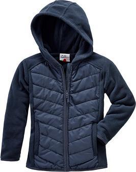 Отзыв на Флисовая куртка для мальчика из Интернет-Магазина Ernsting's family