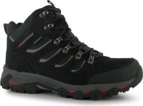 Отзыв на Karrimor Mount Mid Mens Walking Boots из Интернет-Магазина Sports Direct