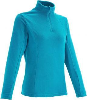 Отзыв на Флисовый свитер   для женщин QUECHUA из Интернет-Магазина Decathlon