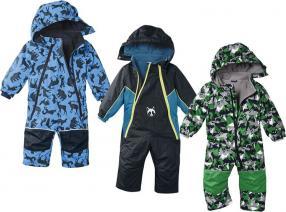 Отзыв на LUPILU® детские для мальчика малыша зимний комбинезон из Интернет-Магазина LIDL