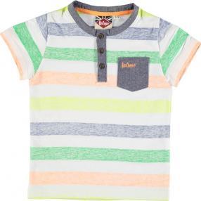 Отзыв на Lee Cooper   футболка для мальчика малыша из Интернет-Магазина Sports Direct