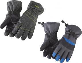 Отзыв на CRIVIT® SPORTS для мальчика перчатки лыжные из Интернет-Магазина LIDL