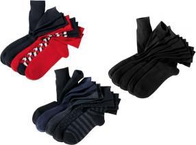 Отзыв на LIVERGY® носки мужские 5 пар из Интернет-Магазина LIDL