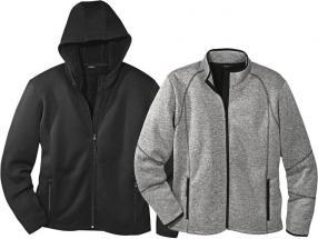Отзыв на LIVERGY® для мужчин флисовая куртка из Интернет-Магазина LIDL