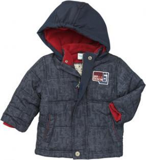 Отзыв на Детская зимняя куртка из Интернет-Магазина Ernsting