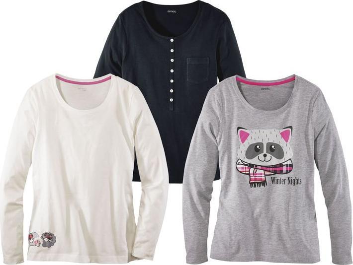 Отзыв на ESMARA® Нижнее белье для женщин ночная рубашка из Интернет-Магазина LIDL