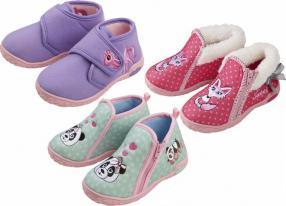 Отзыв на LUPILU® для девочки малыша домашние тапочки из Интернет-Магазина LIDL