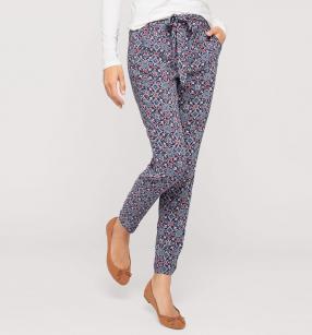 Отзыв на Легкие брюки из Интернет-Магазина C&A