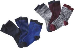 Отзыв на PEPPERTS® 3 пары носки для мальчика подростка из Интернет-Магазина LIDL