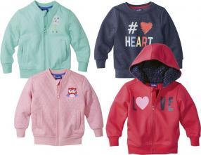 Отзыв на LUPILU® для девочки малыша Толстовка / -Пуловер из Интернет-Магазина LIDL