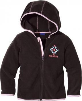 Отзыв на LUPILU® для девочки малыша флисовая куртка из Интернет-Магазина LIDL