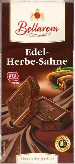 Отзыв на Bellarom Edel-Herbe-Sahne из Интернет-Магазина LIDL