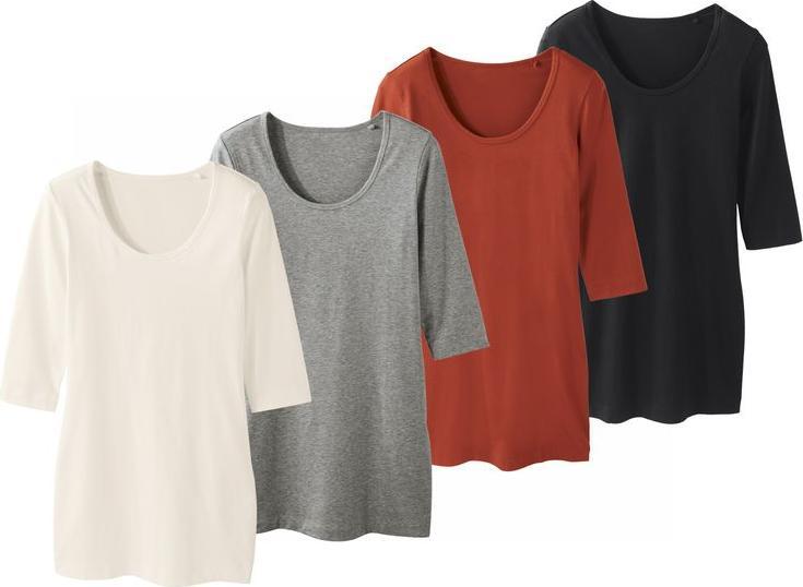 Отзыв на ESMARA® для женщин Longshirt из Интернет-Магазина LIDL
