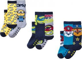 Отзыв на 2 для малыша / для детей для мальчика Полностью плюшевые носки из Интернет-Магазина LIDL