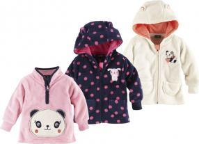 Отзыв на LUPILU® детские для девочки куртка