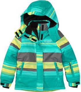 Отзыв на Лыжная курточка на девочку из Интернет-Магазина Ernsting's family