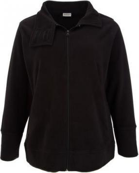 Отзыв на Флисовая куртка - на липучке из Интернет-Магазина Kik.de