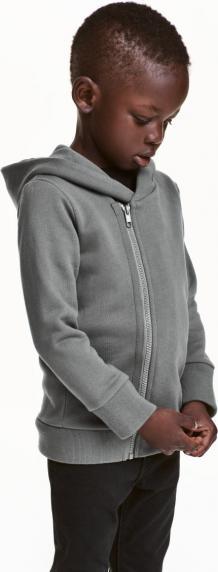 Отзыв на Kapuzenjacke из Интернет-Магазина H&M