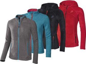 Отзыв на CRIVIT® для женщин флисовая куртка из Интернет-Магазина LIDL
