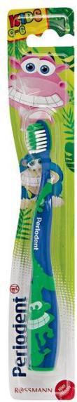 Отзыв на Perlodent Детская зубная щетка из Интернет-Магазина Rossmann