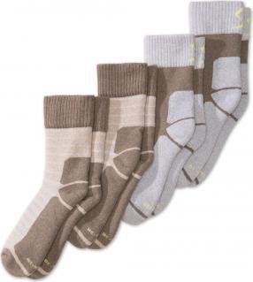 Отзыв на Walking-Socken из Интернет-Магазина C&A