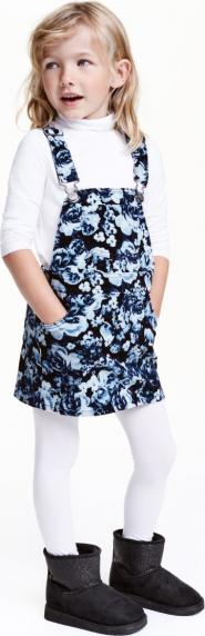 Отзыв на Комбинезон с юбкой с Шнур из Интернет-Магазина H&M