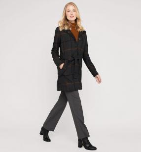 Отзыв на Пальто с Bindegurt из Интернет-Магазина C&A