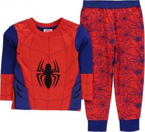 Отзыв на Character с длинным рукавом Пижама Набор для мальчика малыша из Интернет-Магазина Sports Direct