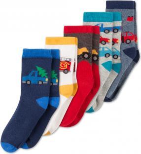 Отзыв на Детские носки из Интернет-Магазина C&A