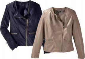 Отзыв на ESMARA® для женщин куртка из Интернет-Магазина LIDL