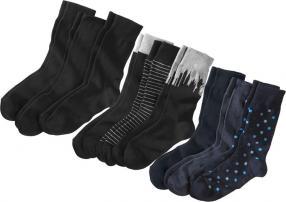Отзыв на LIVERGY® 3 пары для мужчин Socken из Интернет-Магазина LIDL