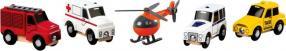 Отзыв на PLAYTIVE® для подростка Fahrzeugset из Интернет-Магазина LIDL