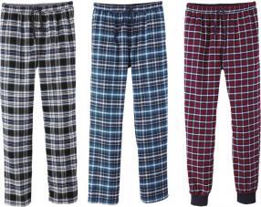 Отзыв на LIVERGY® для мужчин брюки для сна из Интернет-Магазина LIDL