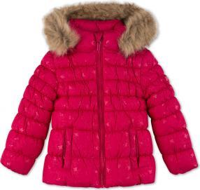 Отзыв на Стеганая куртка с капюшоном из Интернет-Магазина C&A