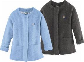 Отзыв на PEPPERTS® для детей для девочки пальто из Интернет-Магазина LIDL