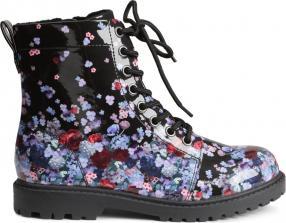Отзыв на Теплый сапоги на шнурках с мягкой подкладкой из Интернет-Магазина H&M