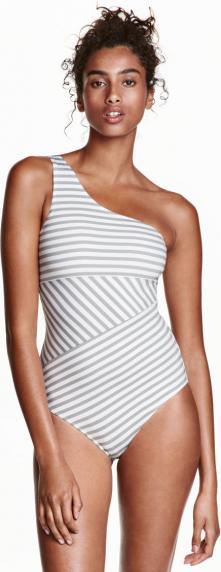 Отзыв на One-Shoulder-Badeanzug из Интернет-Магазина H&M