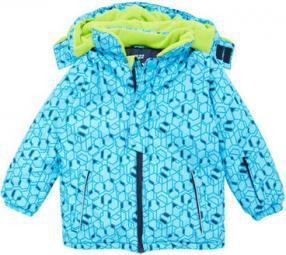Отзыв на Лыжная куртка - полностью печать из Интернет-Магазина Kik.de