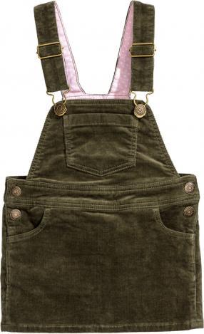 Отзыв на Комбинезон с юбкой с из Интернет-Магазина H&M