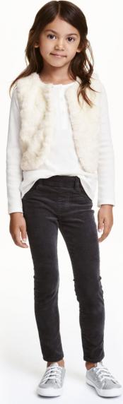Отзыв на Треггинсы с Шнур из Интернет-Магазина H&M