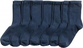 Отзыв на 7 пар Носки из Интернет-Магазина H&M