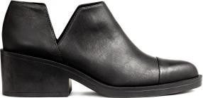 Отзыв на Niedrige Boots из Интернет-Магазина H&M