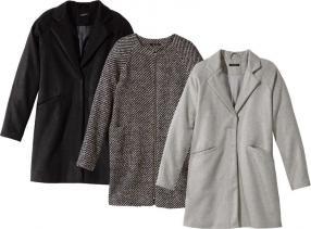 Отзыв на ESMARA® для женщин пальто из Интернет-Магазина LIDL