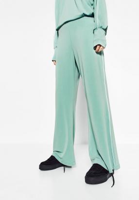 Отзыв на Длинные ГАРНИТУР-ШЛАНГ из Интернет-Магазина Zara
