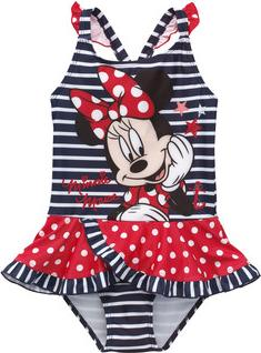 Отзыв на Minnie Mouse Купальник из Интернет-Магазина Ernsting's family